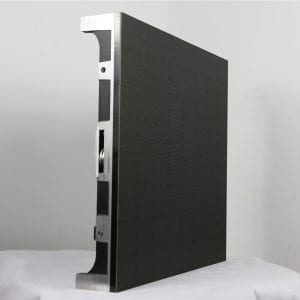 LED display panel side module