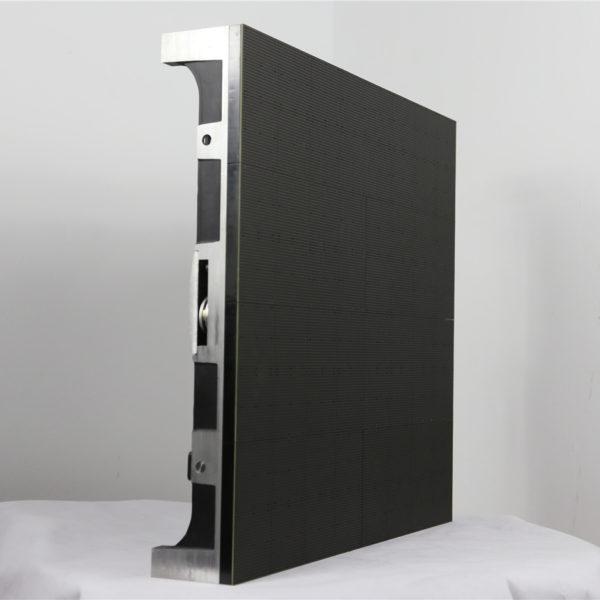 LED display panel side module