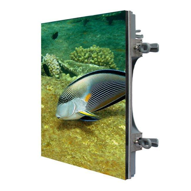 display a LED dello schermo dell'interno passo il video UDTV 1,2 millimetri di pixel