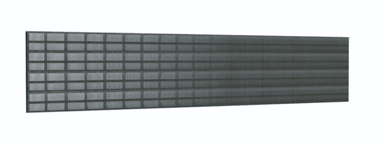 Building LED 5