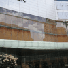 LED Facade Bendable Flexible Bespoke Outdoor glass transparent