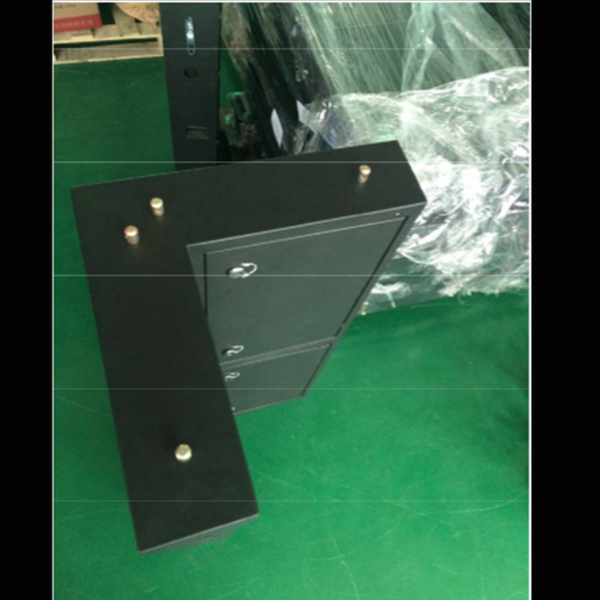 Product column square LED innovative shape