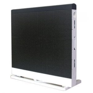 LED perimeter display screen