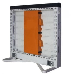 perimeter display LED screen