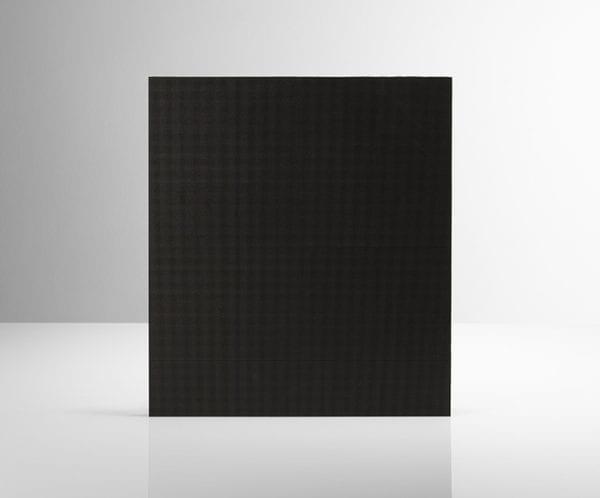 1.6mm black HD LED