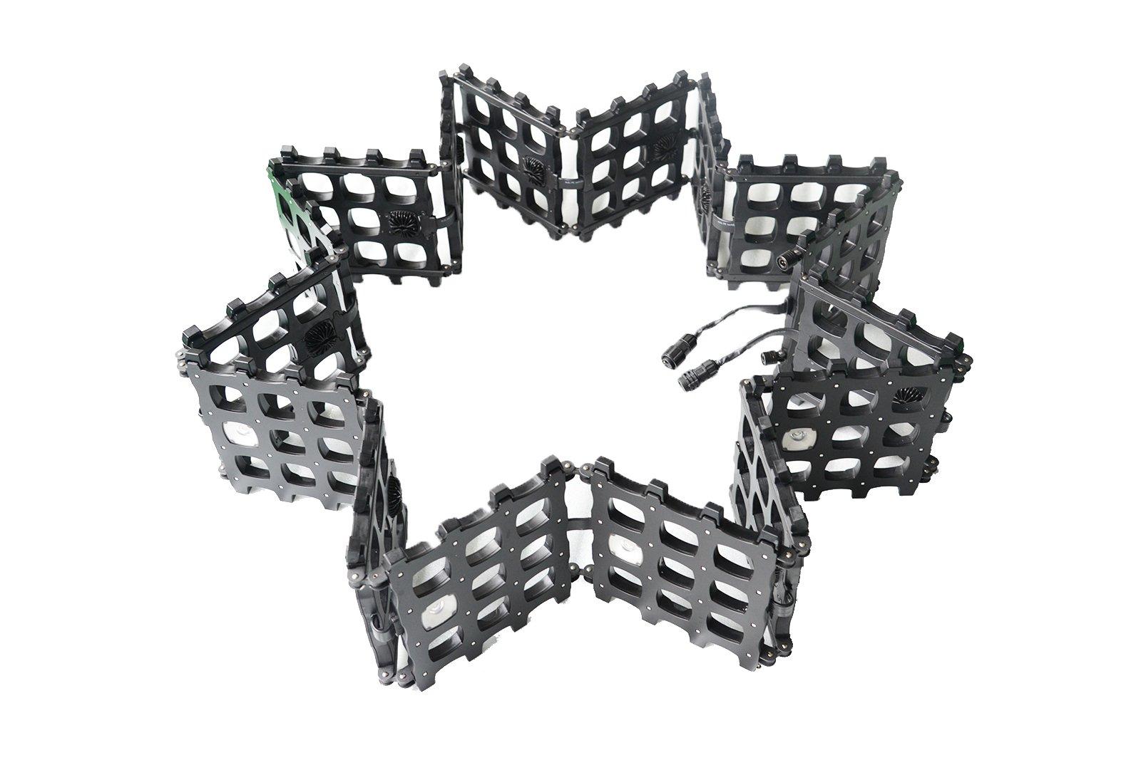 mesh star
