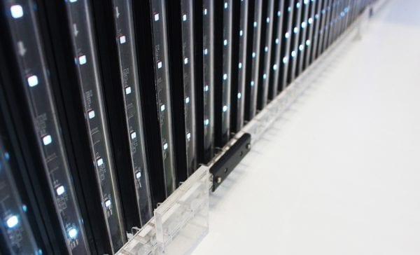 bande de pixel LED