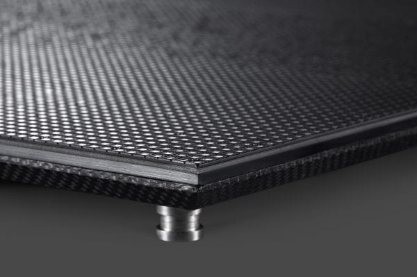 Zoom surface panel LED pixel pitch 1.66 mm
