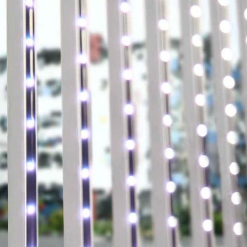 mediastripe nahaufnahme LED zoom stick