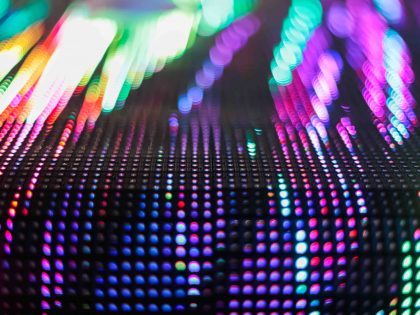 Lighting Magic: SMD LEDS
