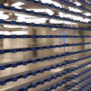 Зум, прозрачные LED серия R250