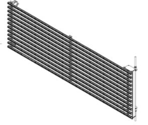 Mera curtain 3 design facade building