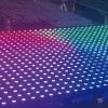 Отображение mera занавес 6 цвет света