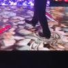 Floor led