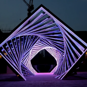 Parametric purple