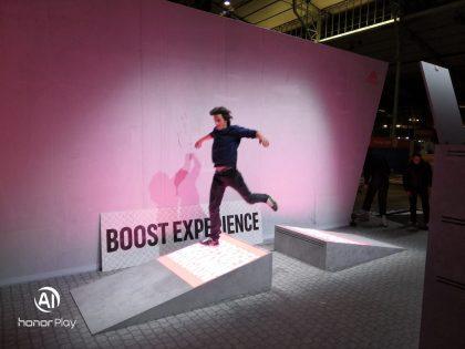 «Увеличить опыт –» брендинг через интерактивные технологии
