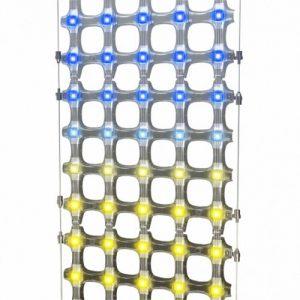 Foudre de module LED