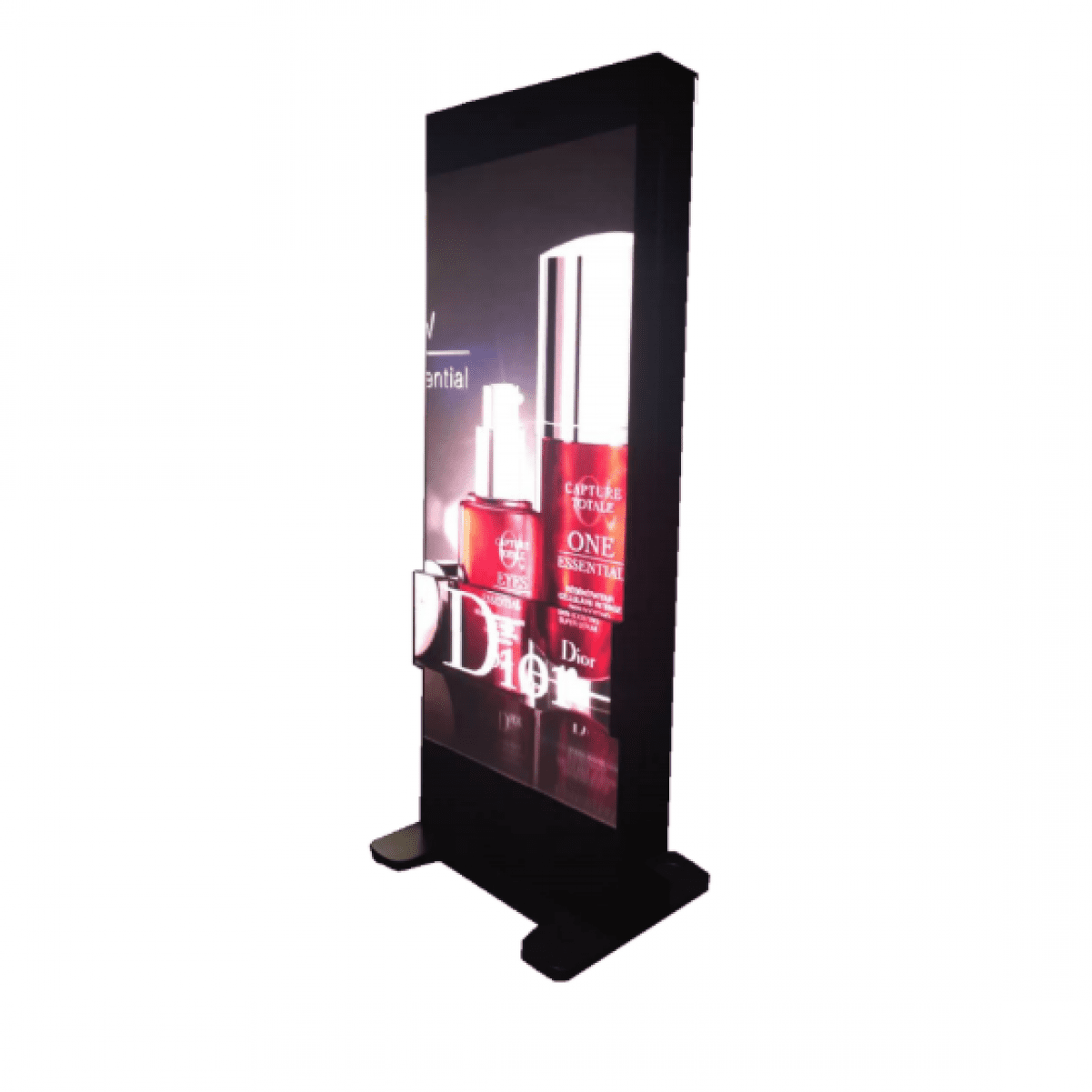 indoor Led sliding screen