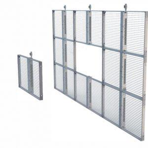 NR rental serie Cabinet
