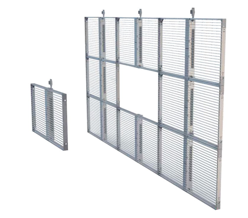 NR Serie standard transparent LED