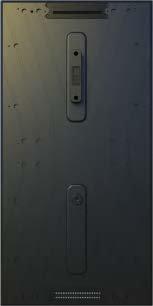 Titan Standard LED Outdoor feautres