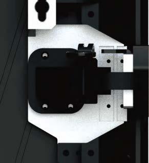 Titan Standard LED Outdoor lock A
