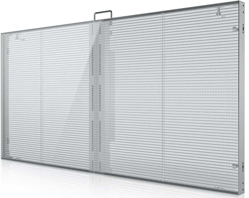 Ice serie standard transparent LED