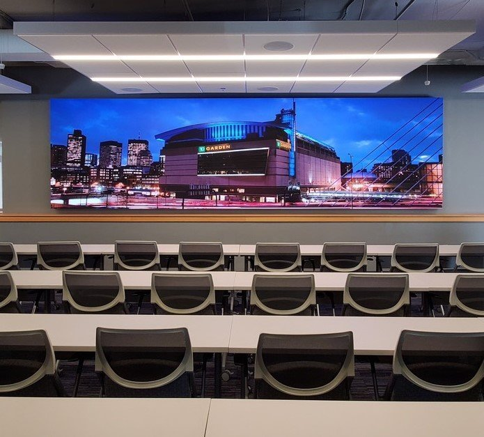 screen led university higher education
