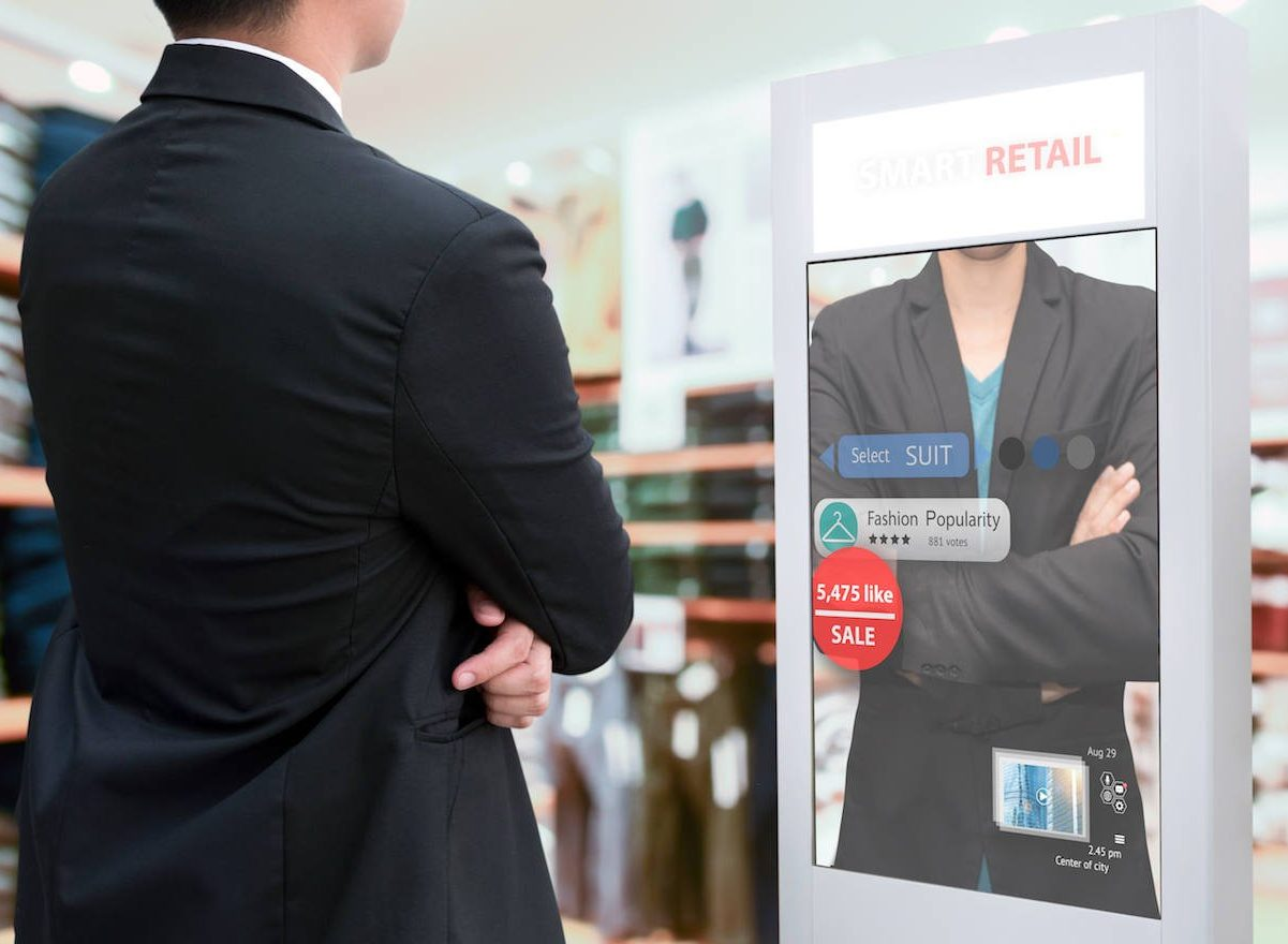 Improve Modern Shopping Experience