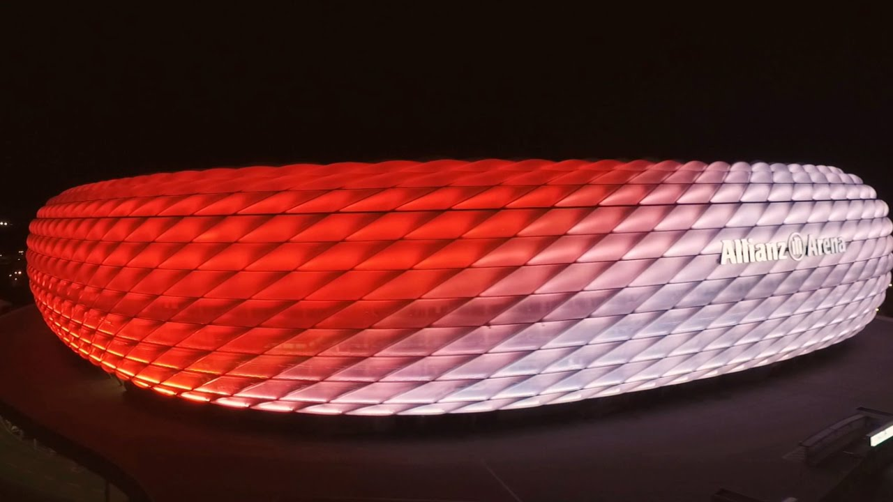maxresdefault with giant led facade