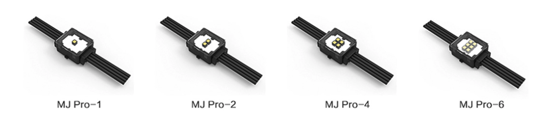 led mesh screen C1 pixel pitch MJPro