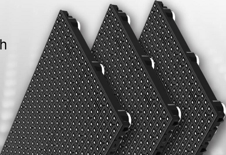NIC-Series-flexible-LED-Minimum-pixel-pitch