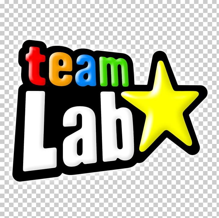logo team lab