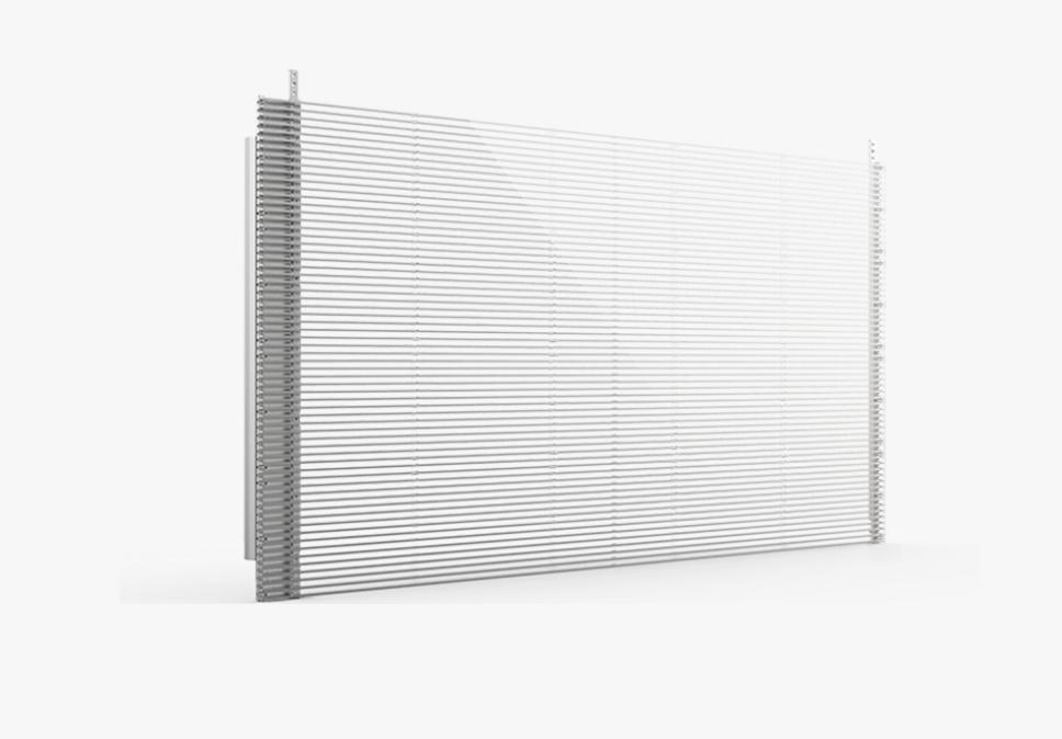 Transparent LED Panel Tfree Series
