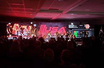 ULS série show live