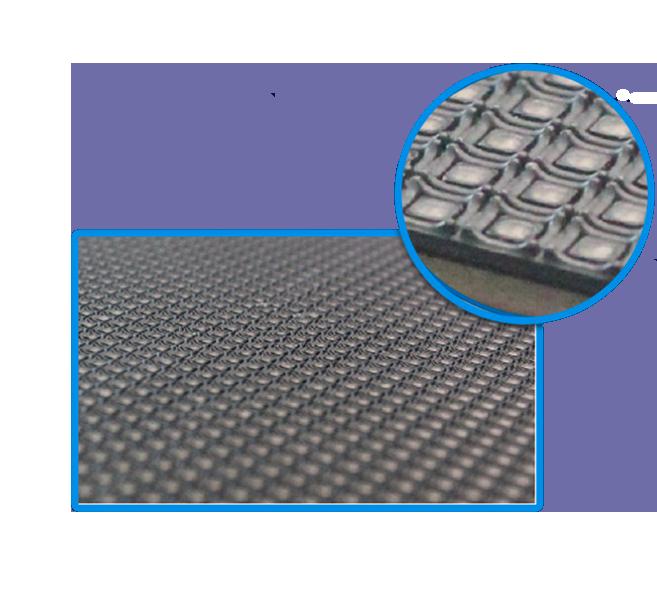 Scratch-Resistant Surface UGM product rental LED