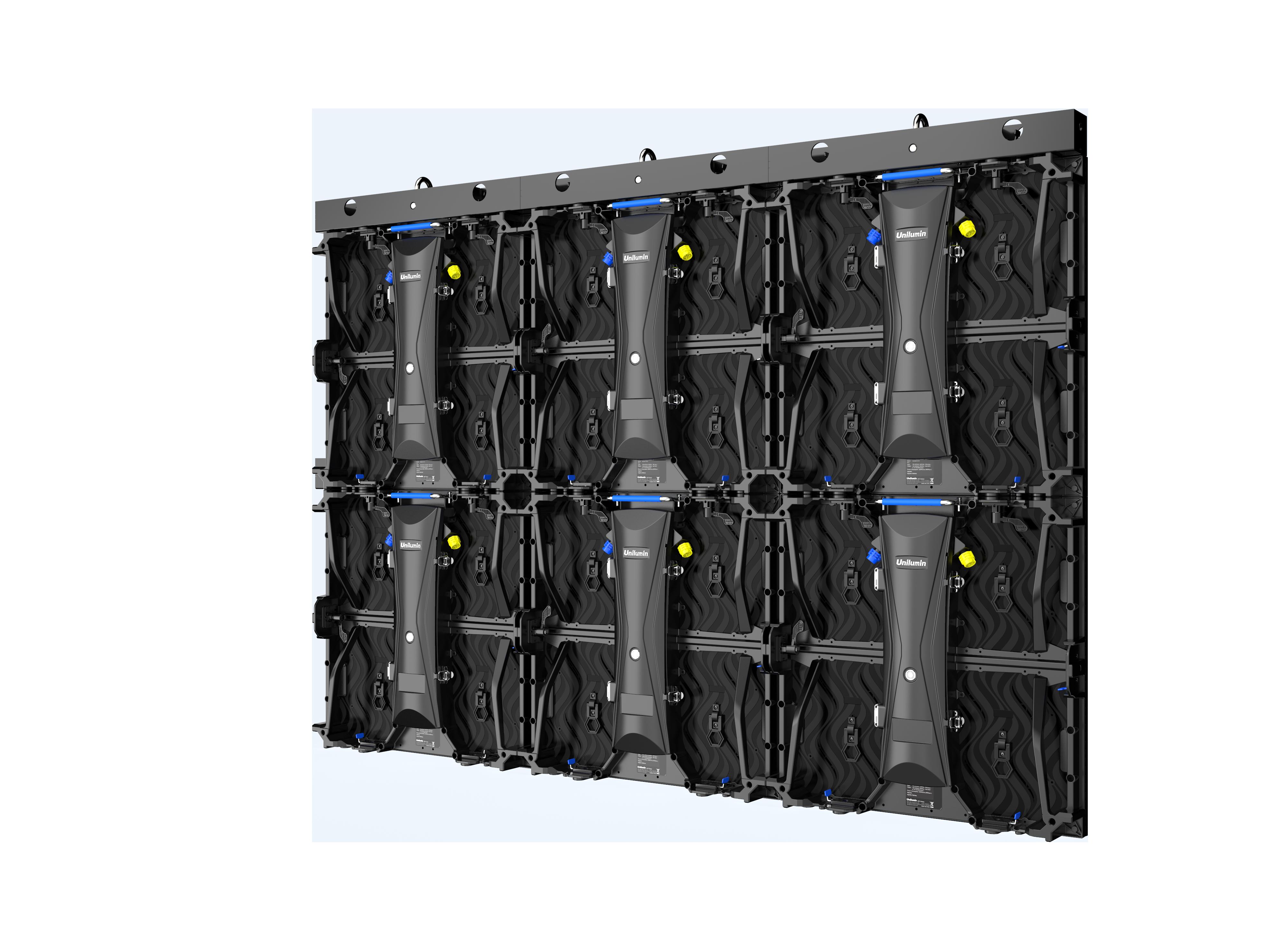UGM rental led virtual production back3