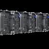 ULF series 500*500 rental led 4