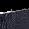 ULF series 500*500 rental led Corner protection 5