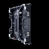 ULF series 500*500 rental led Side view
