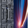 ULF series rental LED virtual production png