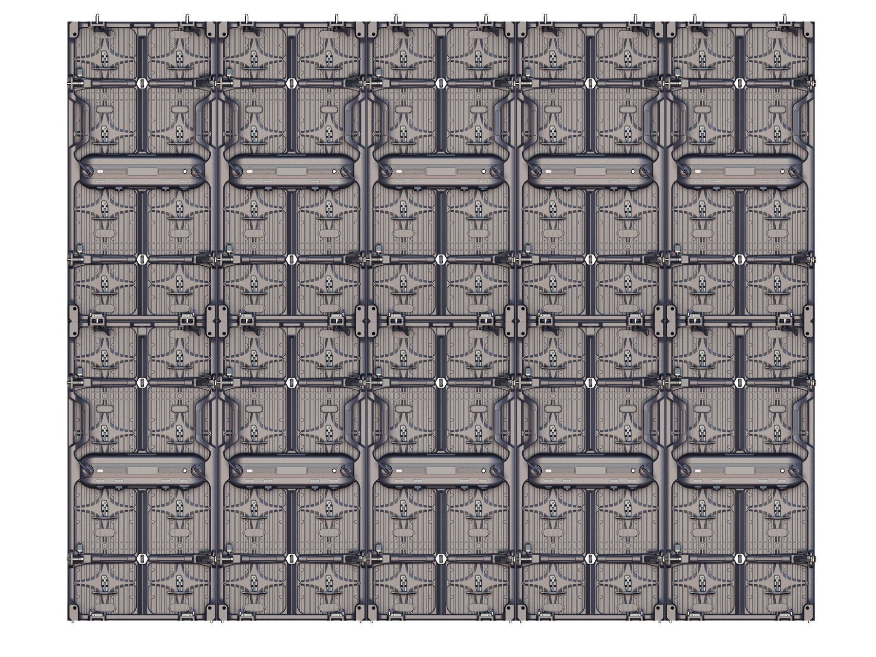 ULS rental LED virtual production 500x1000 rendering 5