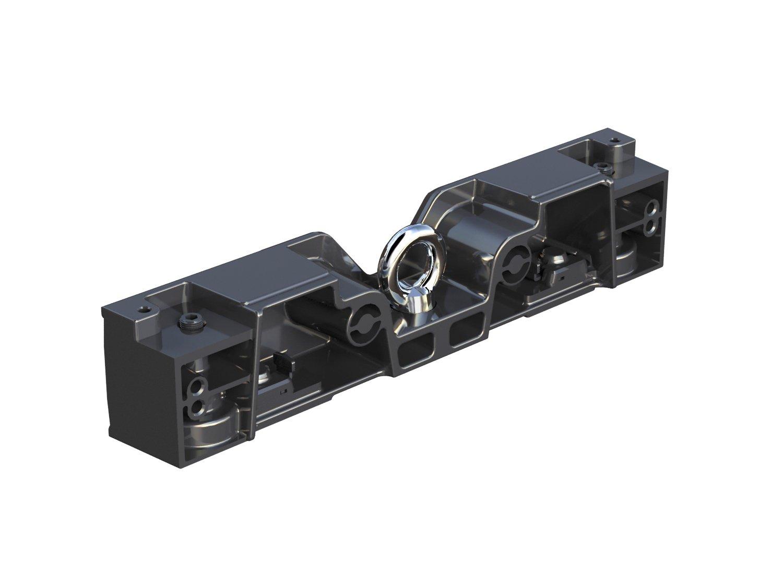 ULS rental LED virtual production Beam - 1 for 1 panel