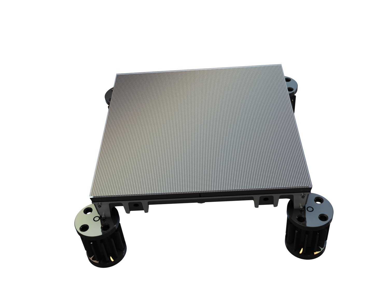 ULS rental LED virtual production Floor