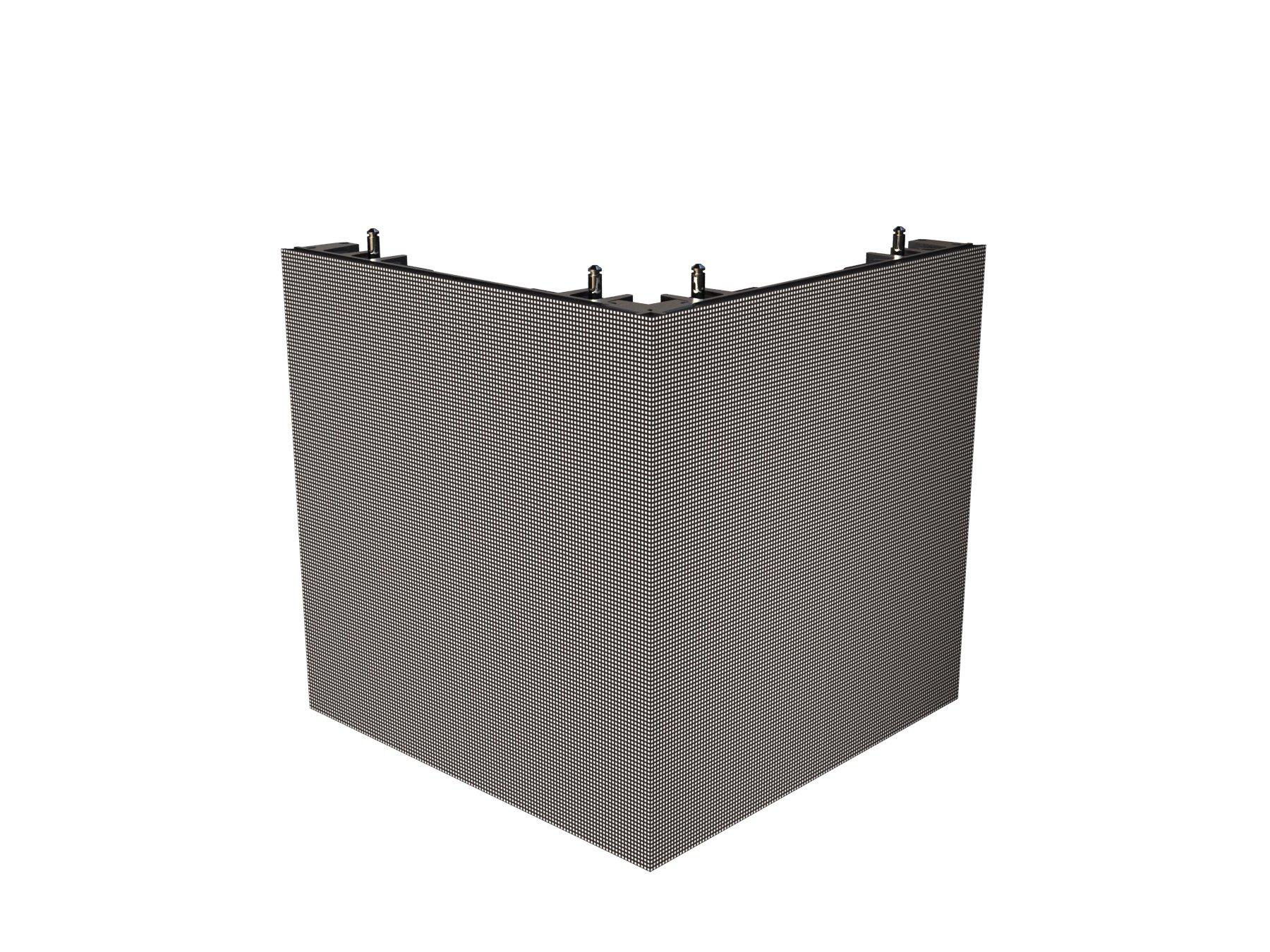 ULS rental LED virtual production Right angle