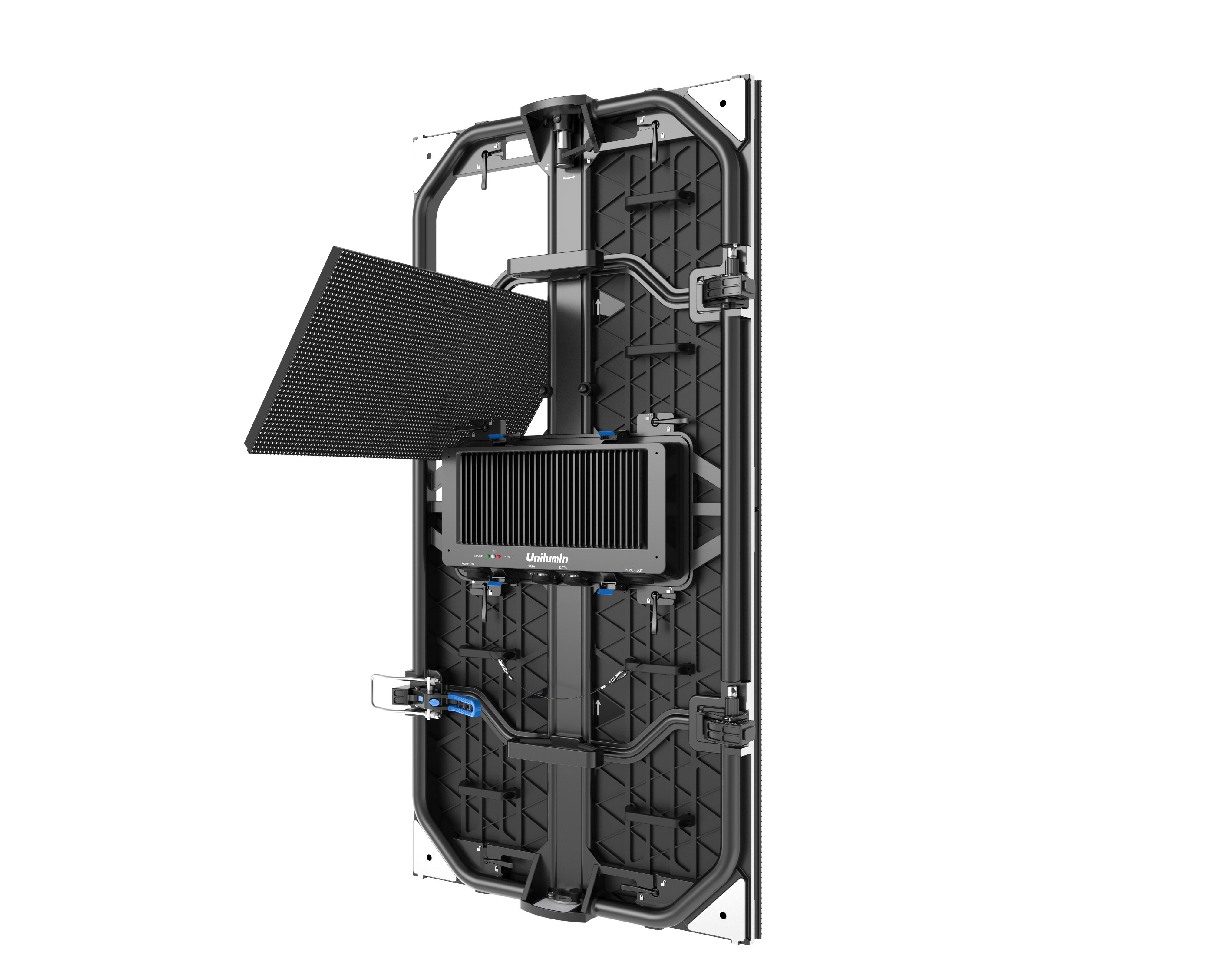 UTILE 3 rental led virtual production