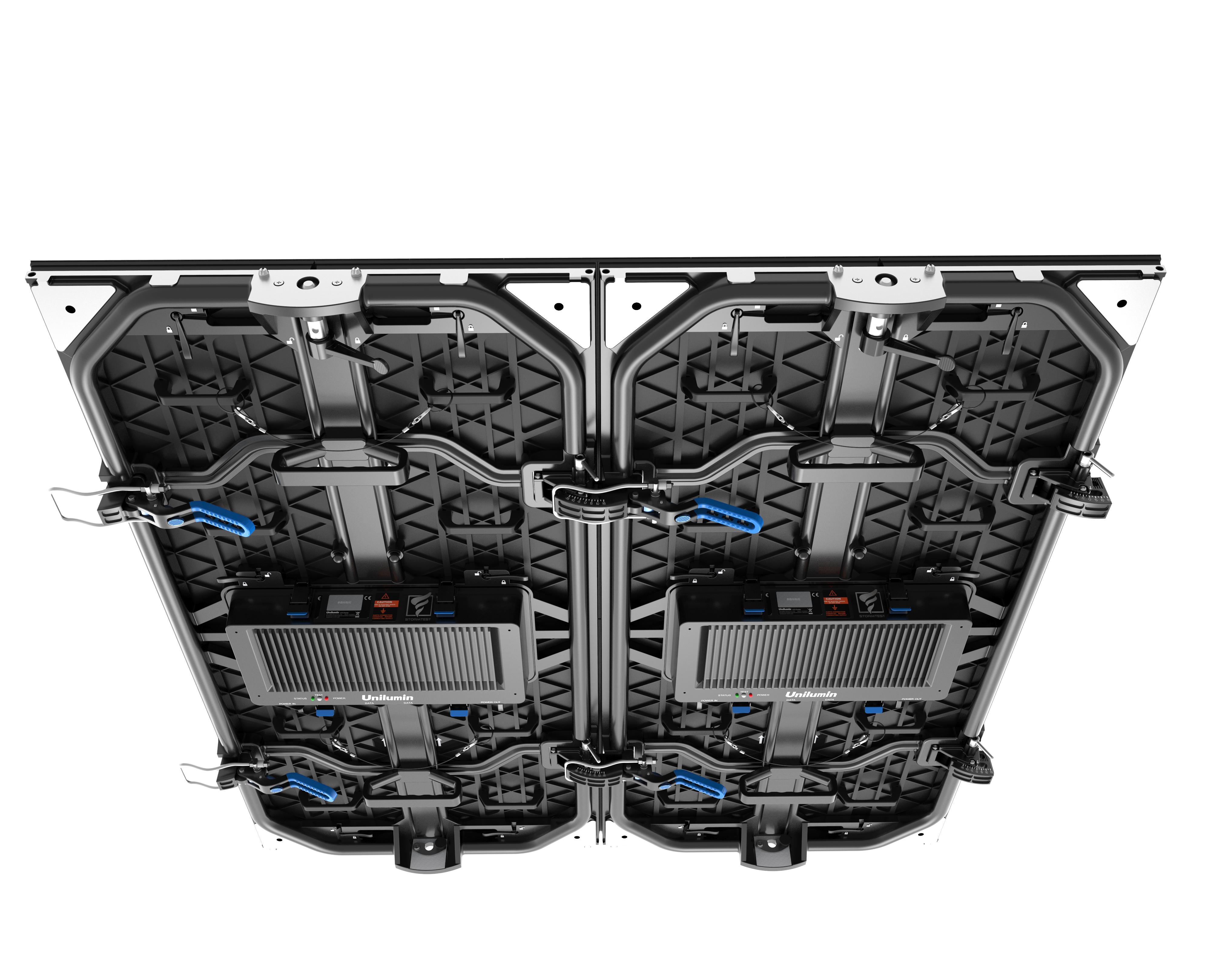 UTILE 3 rental led virtual production top 1