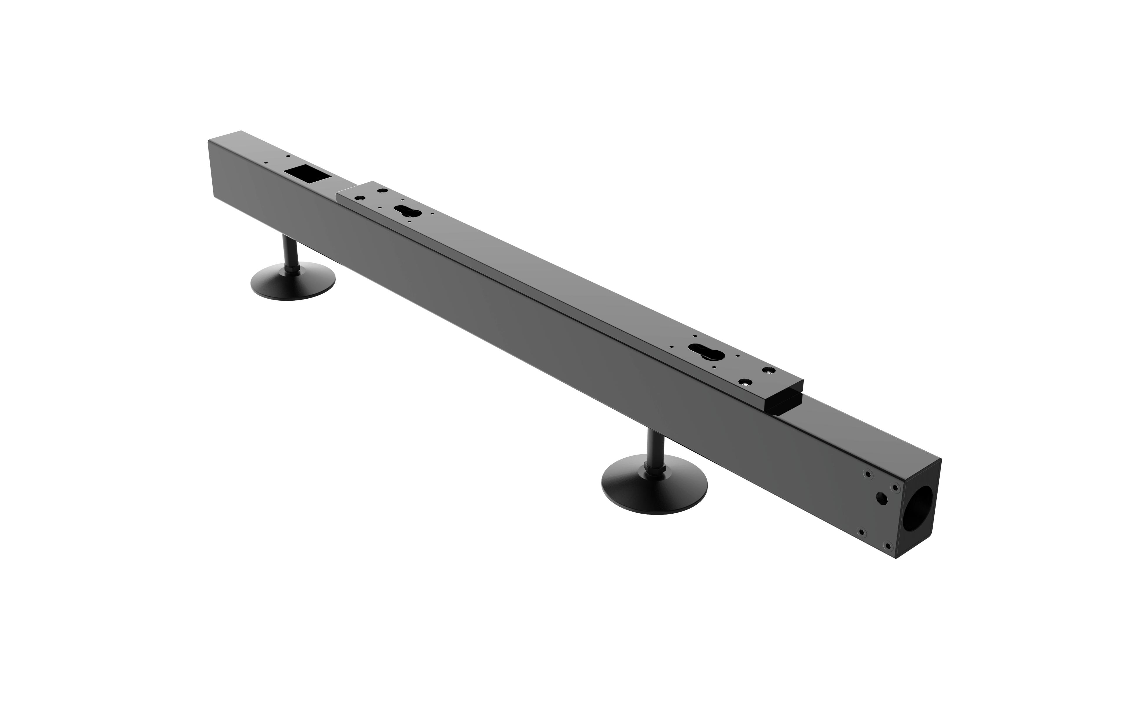 Upad 4 rental led virtual production grounding beam3