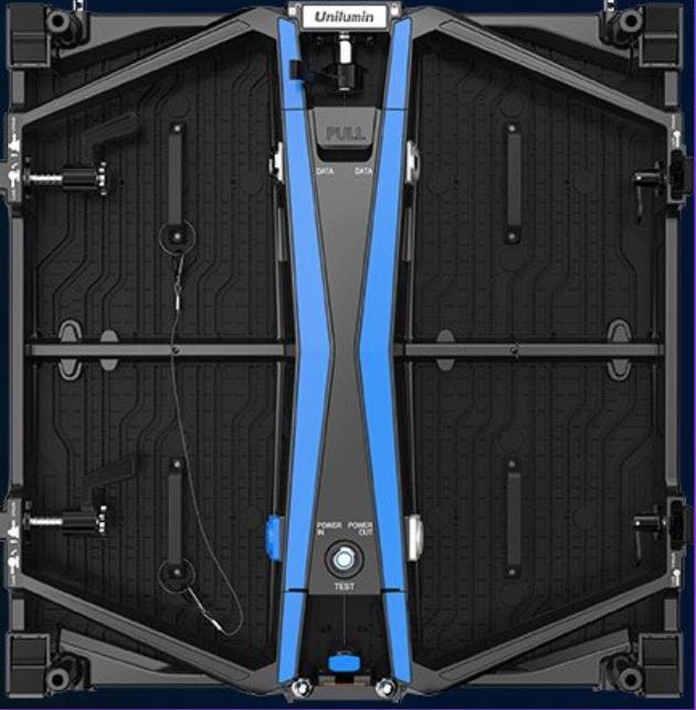 module protection upad4