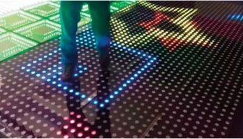 Ci-LED-1 module led floor